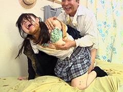 JKのうんこ喰いセックス動画